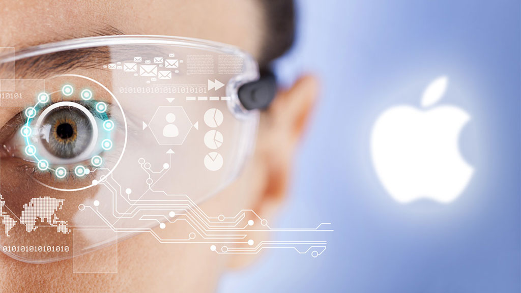Apple VR & AR
