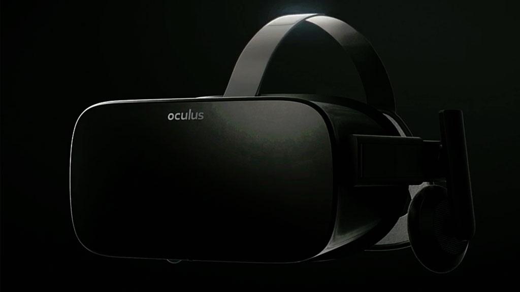Oculus Rift, alles wat je moet weten over deze eerste VR-bril voor de massa