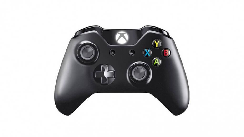 Oculus Rift Xbox One Controller