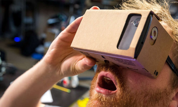 De 10 populairste Virtual Reality apps