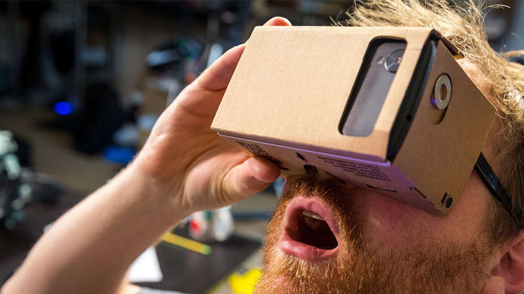 De 10 populairste Virtual Reality apps